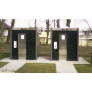 Toilette autonettoyante tone