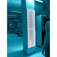 Cadre lumineux - visix - epaisseur: 55mm/ 90mm/ 14mm