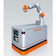 KMR iiwa  - Cobot - KUKA -  charge utile 7 à 14 kg