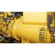 Xq1475g 50/60 hz groupe électrogène container - caterpillar 1 844 kva