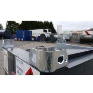 Réservoir gazoil cube 250l / 500l / 900l
