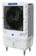 M confort eolus 120 pro - refroidisseur d'évaporation