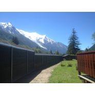 Mur anti- bruit