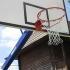 261 - cercle panier basketball - artimex