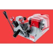 Easy machine pour clés plates et en croix - keyline s.p.a. - poids 19 kg