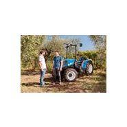 T4.110fl tracteur agricole - new holland - puissance maxi 79/107 kw/ch