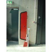 Bd - barrières de rétention d'eaux d'incendie manuelle - esthi - hauteur de protection maximum 0,7m