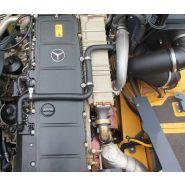B60e (4x4) tombereaux articulés - bell - 55 000 kg