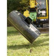 Tilt motor - moteur d'inclinaison pour pelle de 2 à 100 tonnes