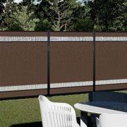 Horizen prime - clôture en composite - betafence corporate services - composé à 98% de matériaux recyclés