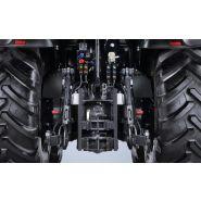7250 ttv warrior tracteur agricole - deutz fahr - moteur deutz 6.1 stage v