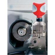 Ninja machine pour clés plates et en croix - keyline s.p.a - poids 20 kg