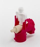 Distributeur de savon - multiflex