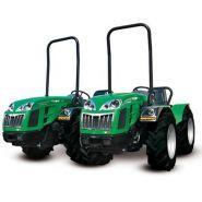 Cromo K30   K40 AR - Tracteur agricole - Ferrari - monodirectionnels, avec articulation centrale. 26 ou 35,6 CH