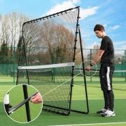 Filet de rebond de tennis géant [2,7m x 2,1m]