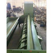 Presses cisailles idromec t800 / t1100 / t1400
