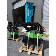 Roto-one pour pelle 26 - 34 tonnes