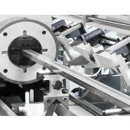 Lt fiber evo / lt722d - machines de découpe laser 2d - blm group - réglages automatiques