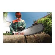 Eks 2400/40 - tronçonneuse - al-ko - vitesse de chaîne (m/s) 13,5