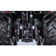 9340 ttv warrior tracteur agricole - deutz fahr - 295 à 336 ch