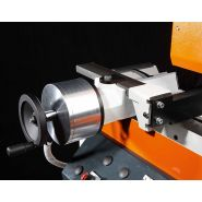 Radial m 7 - tronçonneuse à fraise-scie - kasto france -  capacité de coupe jusqu'à 135 x 80 mm