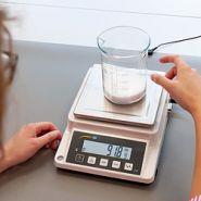 Pce-bsk 5100 - balance analytique - pce instruments - plage de mesure  0 ... 5100 g
