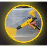 Pem-x1 cg pistolet de projection à godet j.wagner - 3,0 bar