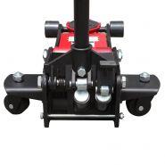 Cp80020 - cric rouleur hydraulique - g renault - capacité : 2 tonne(s)