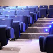 Tokyo br - fauteuil pour salle de spectacle - quinette gallay - encombrement : 45 cm