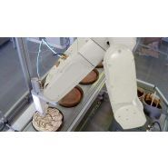 Dr7 - machine de dosage alimentaire - technogel - doseur robotisé