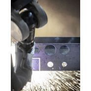V807 - machines d'oxycoupage - voortman - largeur de travail 1.050mm