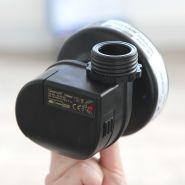 Cleanair amiante, moteur sans masque, ventilation assistée