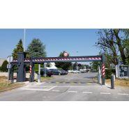 Portique ulmapark