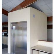 V motionbe - ascenseurs classiques - oleolift - charge utile de 400 à 2000 kg