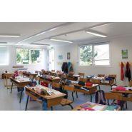 Salle de classe akademy maternelle - classes préfabriquées et classes modulaires