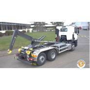Ampliroll al 20 - bras hydraulique pour camion - marrel - 20 t