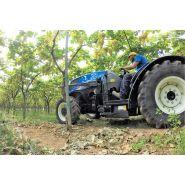 T4.90fl tracteur agricole - new holland - puissance maxi 63/86 kw/ch