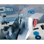 Ecco automatic machine pour clés plates à cylindre et de voiture - jma france - poids 16 kg