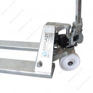 Fpgs25-g - transpalette manuel galvanisé - ferplast - 2500