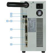 Fl+10 - marquages laser - cab - puissance 10 w