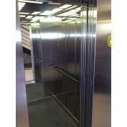 Ascenseur hydraulique raloe