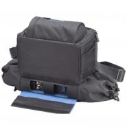 Zoopcf4 -zoom sacoche de transport pour enregistreur f8
