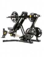 Banc de musculation multifonctions atx à leviers 2 x 125 kg