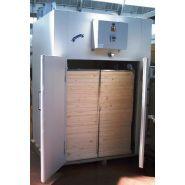 Ec24 - séchoirs à pâtes professionnels - aldo cozzi - capacité par cycle: 72kg