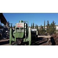 Presse cisaille mobile idromec slk t505 - t506 - t656