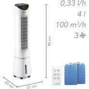 Pae 29 - rafraîchisseur - trotec gmbh - débit d'air : 100 m³/h