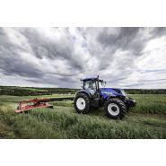 T7.165 s tracteur agricole - new holland - puissance maxi 121/165 kw/ch