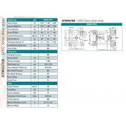 Presse a injecter plastique chen hsong - jm488-c2