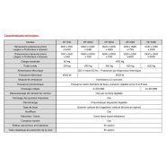 Dc 1000 - cabine de sablage à dépression - arena - largeur x profondeur x hauteur : 1000 x 900 x 700