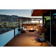 Azek vintage - lames de terrasses - timbertech - epaisseurs : 24mm